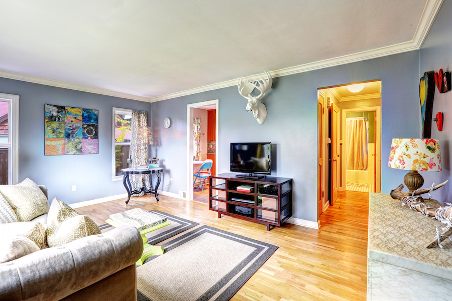 Living Room Painting Ideas Make It Alive With Magic J Pallarino Painting