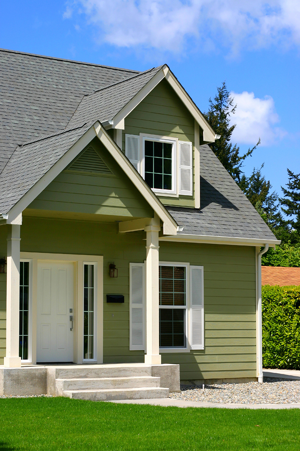 Different costs of having your home painted j pallarino for Cost to have a house painted